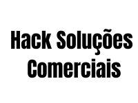 Loja Online do  Hack Soluções Comerciais