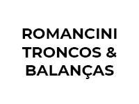 Loja Online do  Romancini Troncos & Balanças