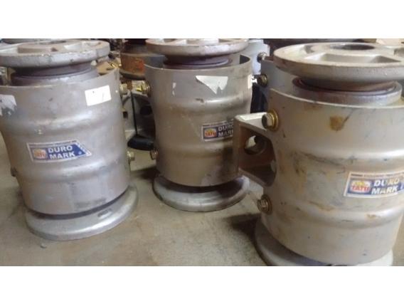 0501046926 Mancal Gapcr Tatu A Oleo De 2.1/8 X 330Mm