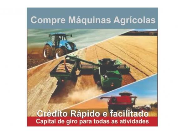 Crédito para custeio agrícola e Investimentos diversos