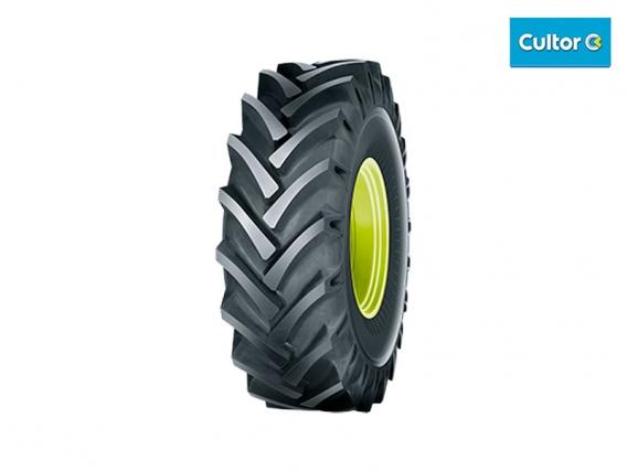 Pneu Agrícola CULTOR 12.4-24 12PR AS-AGRI 06 TT CU
