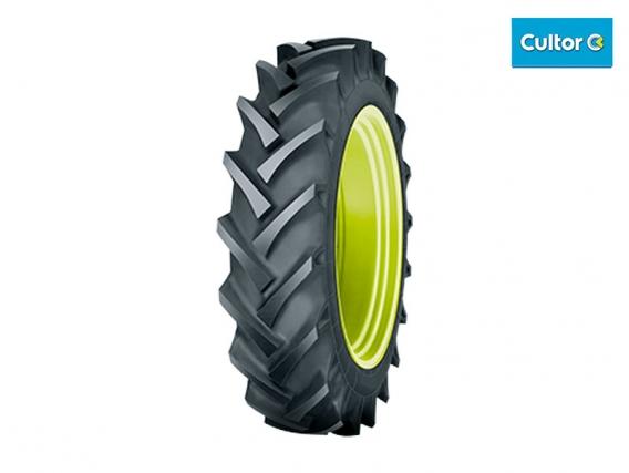 Pneu Agrícola CULTOR 14.9-26 8PR AS-AGRI 10 TT CU