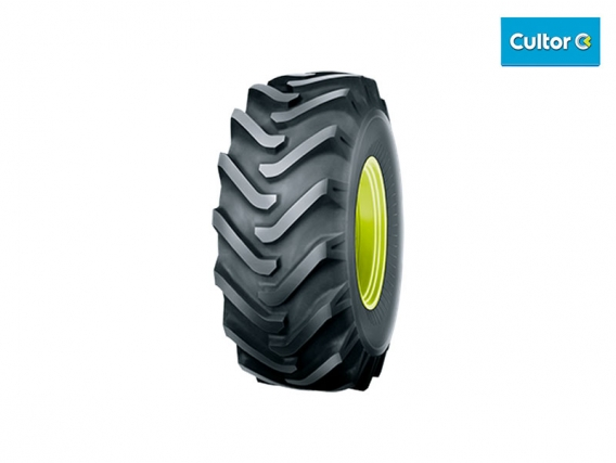 Pneu Agrícola CULTOR 23.1-26 IND 18PR AS-AGRI 07 TL CU