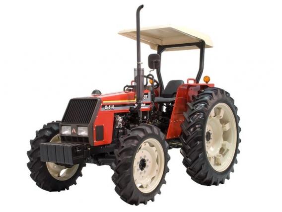 Trator Agritech 1055 Estreito 4 X 4