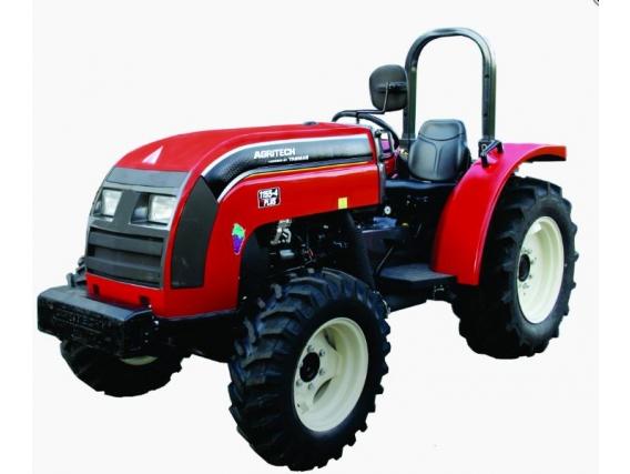 Trator Agritech 1155-4 Plus Pneus Radiais