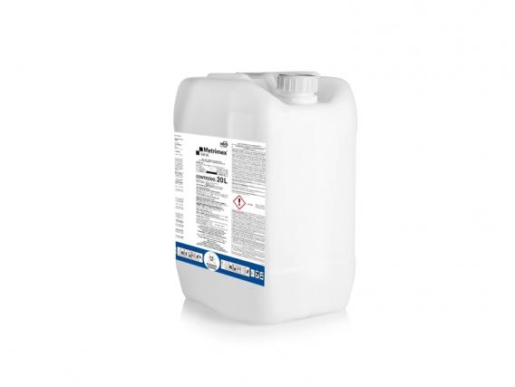 Herbicida Sipcam Nichino Metrimex 500 SC