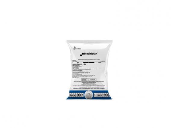 Fungicida Sipcam Nichino Metiltiofan