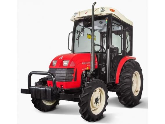 Trator Agritech 1155-4 Cabinado