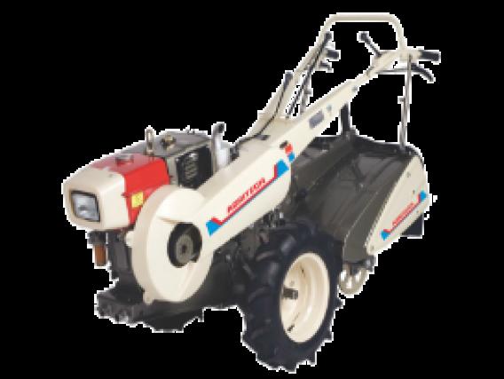 Cultivador Motorizado Tc12 Com Enxada Rotativa Ta49
