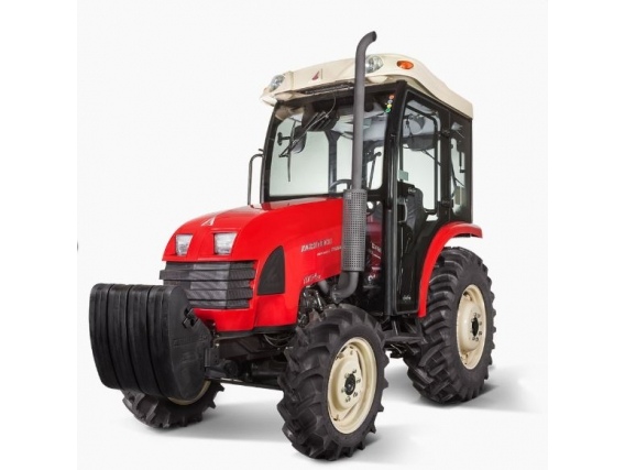 Trator Agritech 1185-4 S Turbo Cabinado