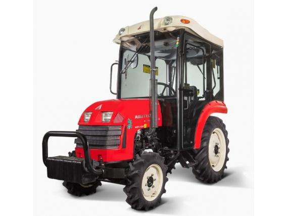 Trator Agritech 1155-4 Super Estreito Cabinado