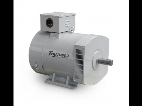 Alternador Ta17.3Cs2 17.3Kw Max. 115 230V-60Hz 4 - Toyama