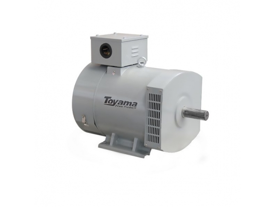 Alternador de Energia Toyama TA30.0CS2