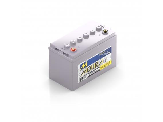 Bateria Moura Estacionária 12MVA-100