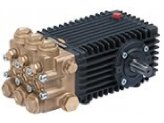 Bomba Para uso Industrial Interpump T2530