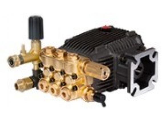 Bomba para lavadoras JetMac T200-13G 206 BAR / 12,6L / Min P/ Motor Gasolina C/ BY-PASS