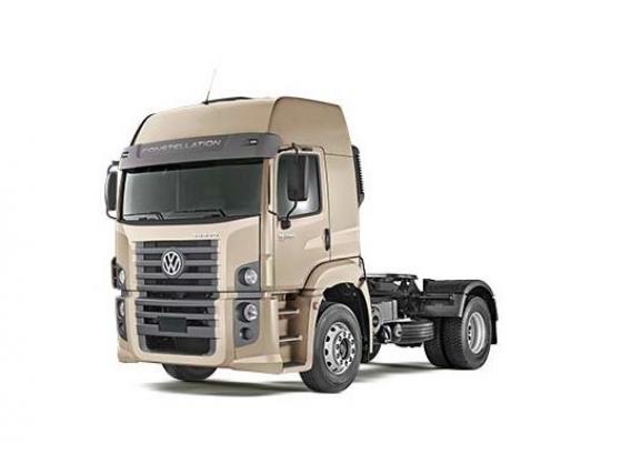 Caminhão Volkswagen Constellation 19.330