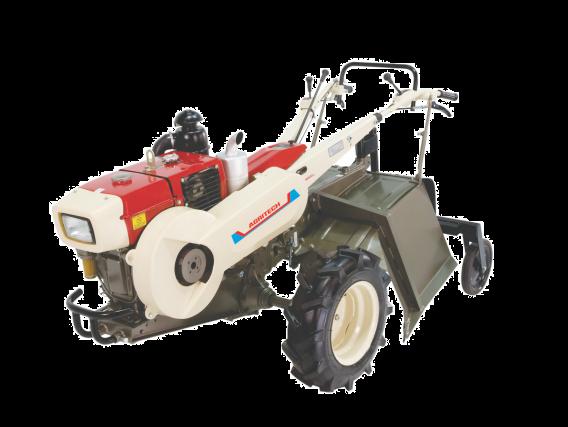 Cultivador Motorizado Tc14 Com Kit Encanteirador Ta33