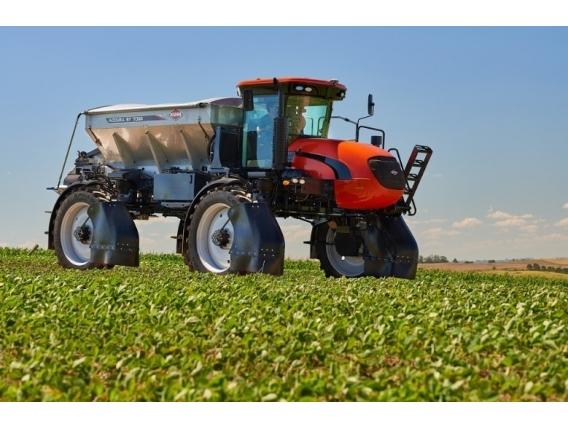 Distribuidor De Fertilizantes Kuhn Accura St