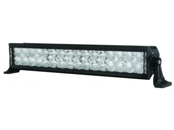 Farol Auxiliar Barra Pro Series 40 LEDs Universal