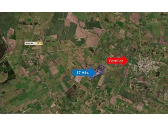 Fazenda em Canelones Uruguai de 17 hectares