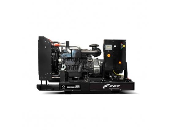 Gerador de Energia Aberto FPT Industrial GE NEF 220 B