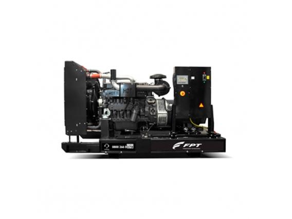 Gerador de Energia Aberto FPT Industrial S 8000