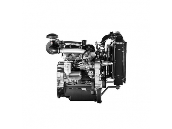 Gerador de Energia FPT Industrial  S 8000