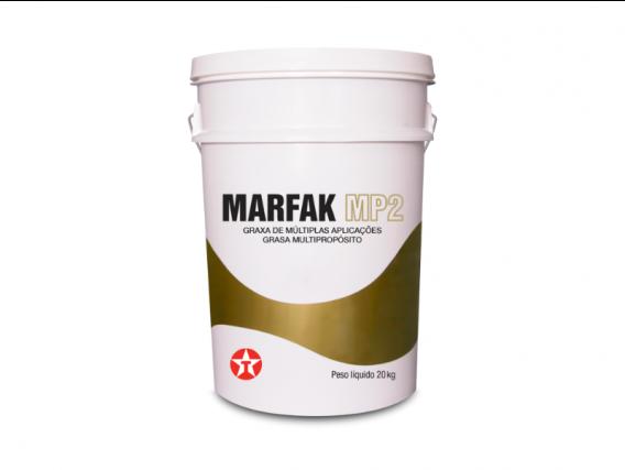 Graxa Marfak MP 2
