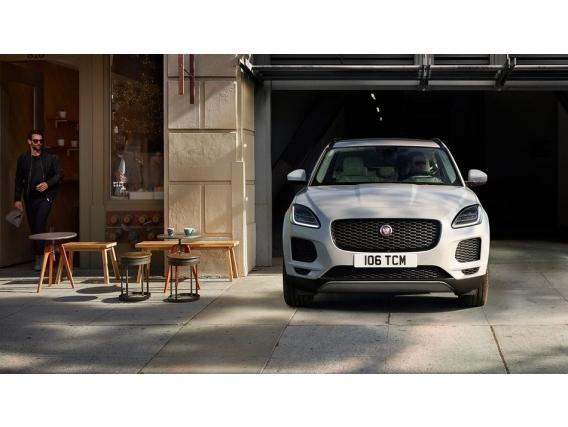 Jaguar Epace R-Dynamic Ano 2021