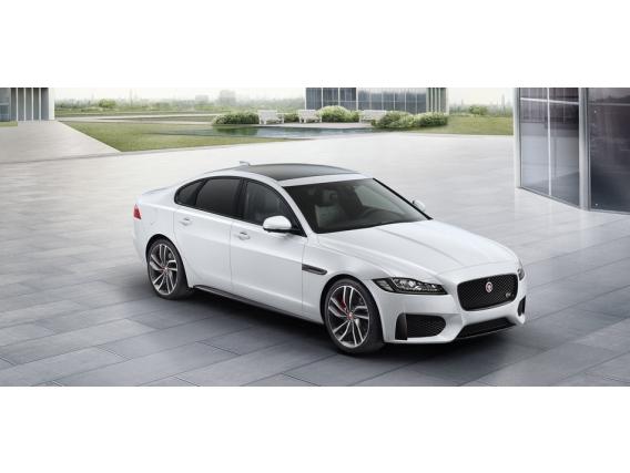 Jaguar XF R-Sport 2.0 250cv  Ano 2021