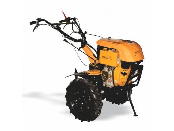 Motocultivador Buffalo BFDE 1120C Diesel