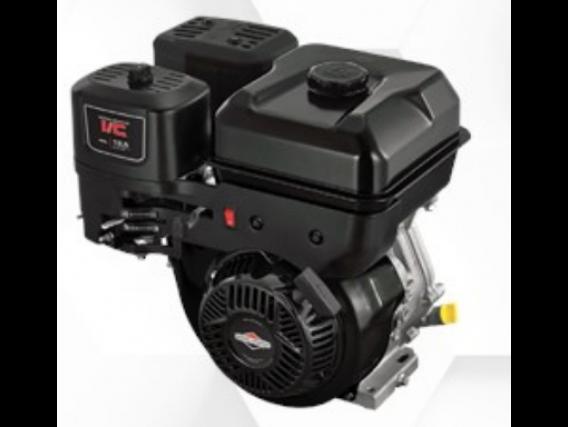 Motor I C 13,5 Hp H Part. Manual - Briggs & Stratton