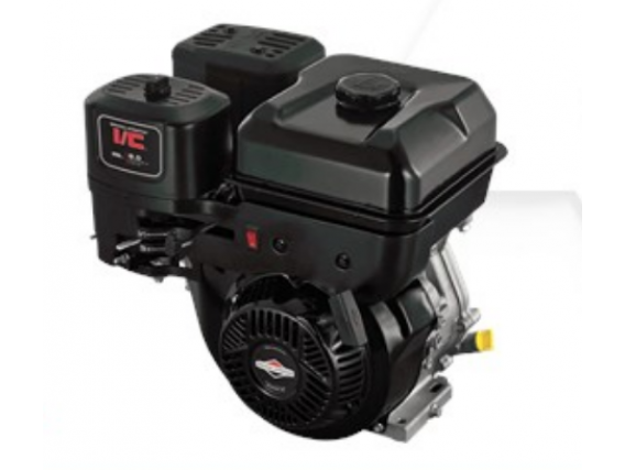 Motor I C 8,0 Hp H Manual - Briggs & Stratton