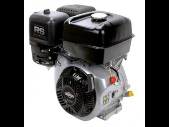 Motor Rs 13,5 Hp Manual - Briggs & Stratton