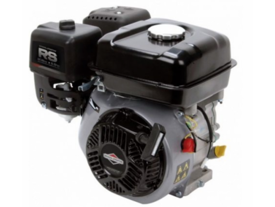 Motor Rs 6.5 Hp Manual - Briggs & Stratton