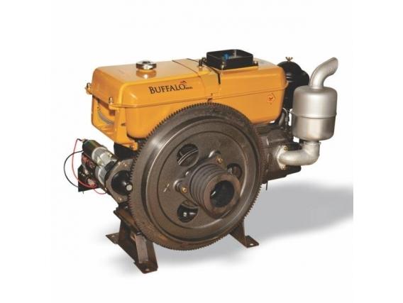 Motor À Diesel Bfde 18.0 Termossifão Partida Elétrica - Buffalo