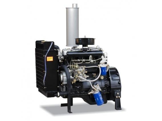 Motor À Diesel Bfde 22.0Cv 1800Rpm 4Cil - Buffalo