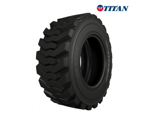 PNEU 10-16.5NHS 10 TL SKID STEER HD2000 TITAN