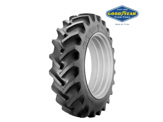 PNEU 380/80R38 142 A8 TL R1-W SUPER TRACTION RADIAL DT800 GOODYEAR