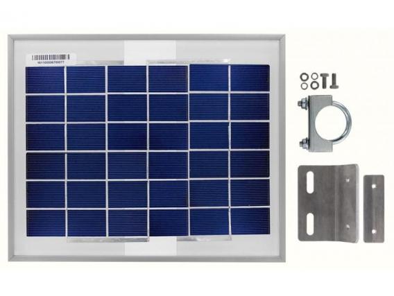 Painel Solar Hobo 5W  Hobo PAINEL SOLAR HOBO 5W