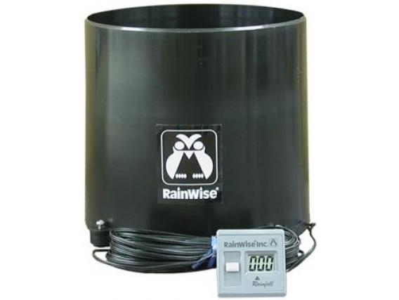 Pluviômetro Rainew (Com um contador)  Ambient Weather Ambient Weather RAINEW-111