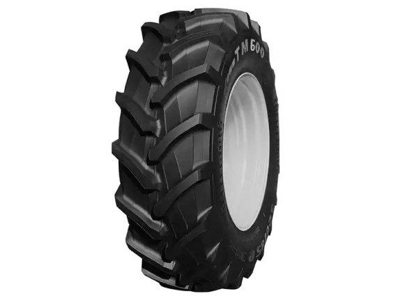 Pneu Agrícola Trelleborg 480/80R42TL 151A8  TM600