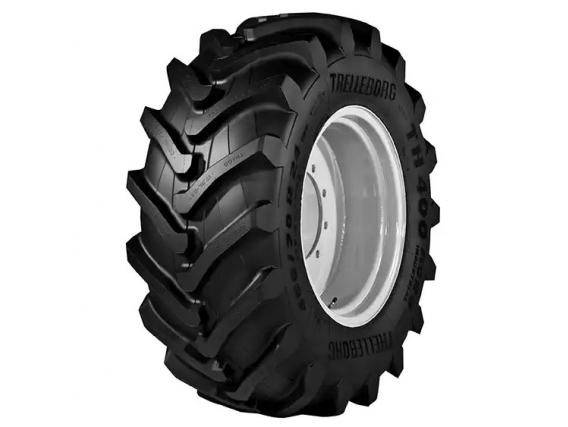 Pneu Agroindustrial Trelleborg 460/70R24TL IND 159A8 TH400