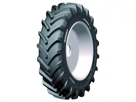 Pneu Michelin Agribib 18.4 R30 TL 142A8/139B