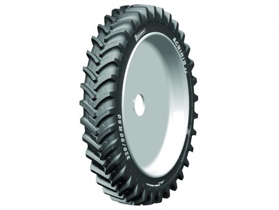 Pneu Michelin Agribib Row Crop 320/90 R42 TL 147A8/147B