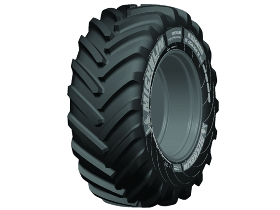 Pneu Michelin Axiobib IF 620/75 R30 TL 172D/169E