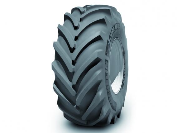 Pneu Michelin Cerexbib IF 710/70 R42 TL CFO 182A8