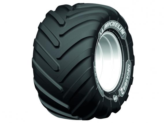 Pneu Michelin Megaxbib 2 800/65 R32 TL 178A8/178B