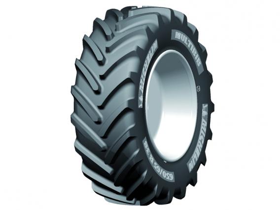 Pneu Michelin Multibib 320/65 R16 TL 107D
